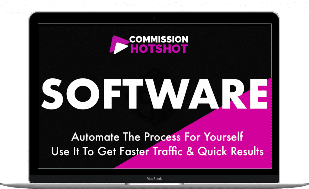 commission hotshot review software