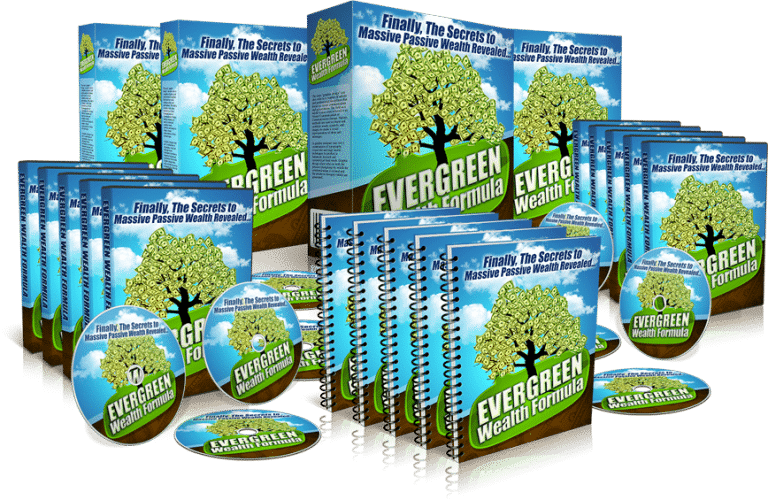 best affiliate courses 2020 evergreen wealth formula