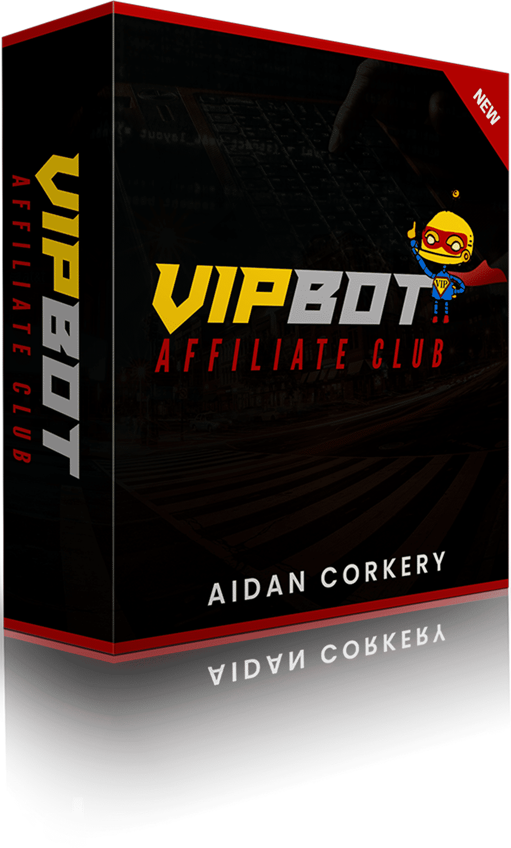 vip bot affiliate club box