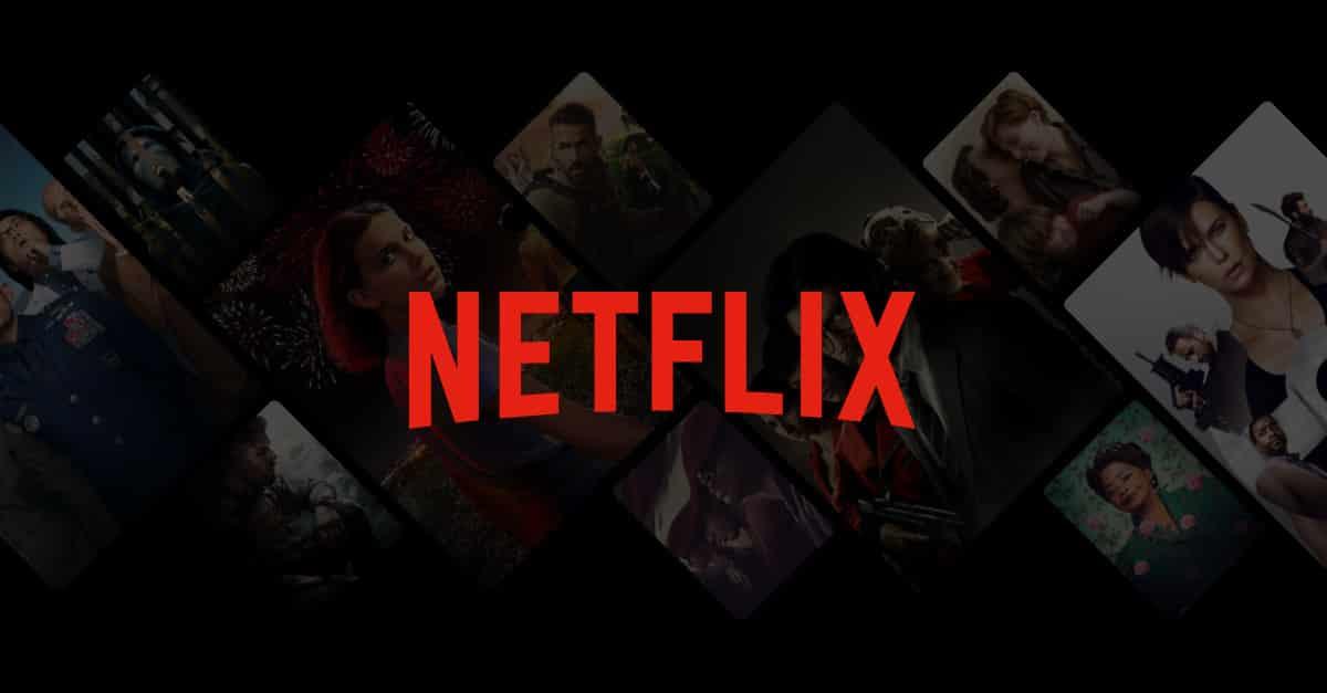 Netflix Affiliate Program